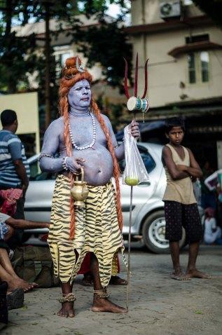 Shiva Avatar