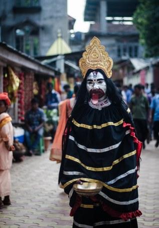 Kali Avatar