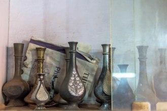 Bidriware artifacts