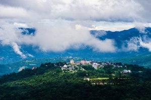 Village around Kohima