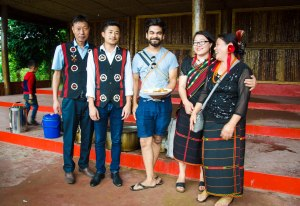 Sumi Tribe